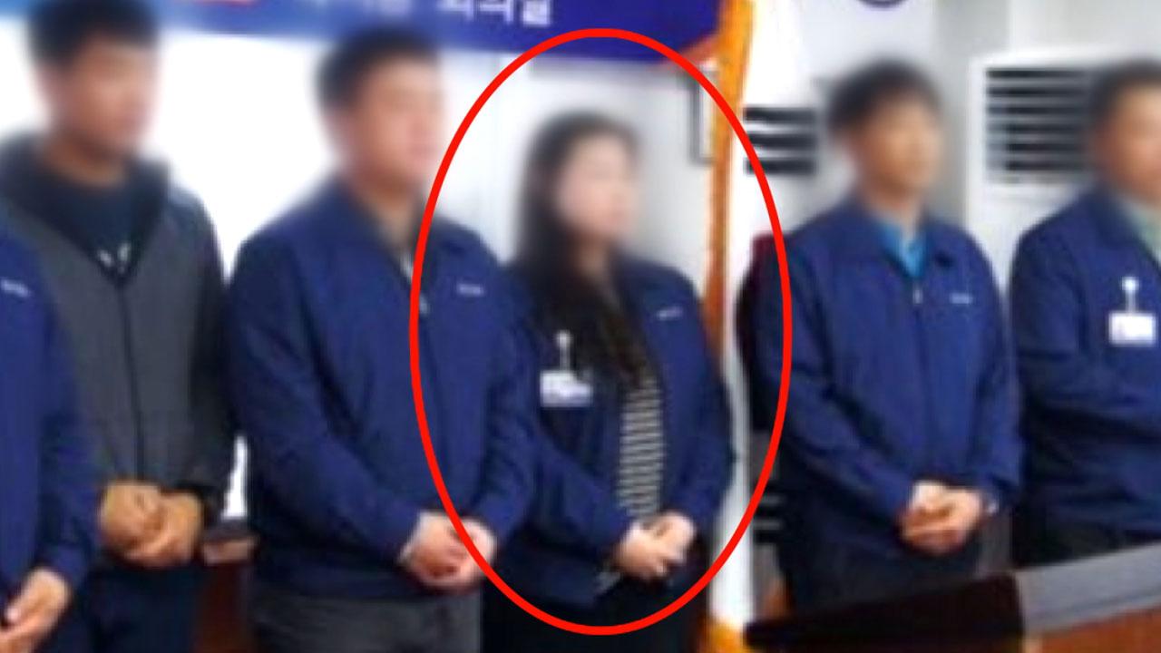 '다스 120억 의혹' 여직원 소환...관심 집중