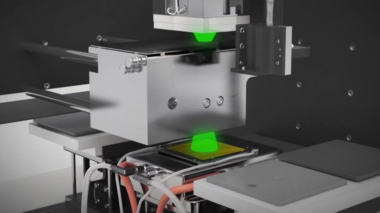 수직형 마이크로 LED 기술 개발...뇌 과학에도 적용
