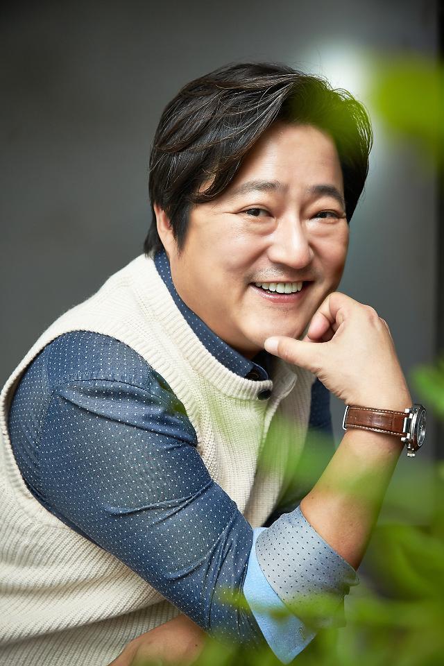 '홀로서기' 곽도원...후배 양성 위해 1인 기획사 설립