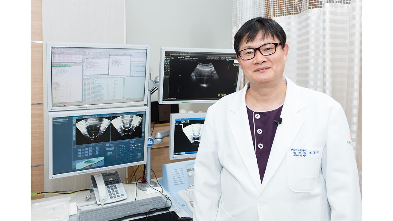 헬스플러스라이프 '초음파를 통한 안전한 자궁근종 치료법! 하이푸 시술이란?' 10일 방송