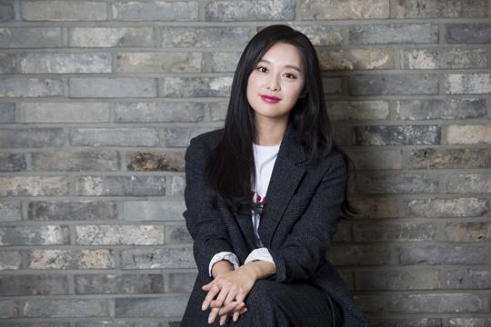 """김지원 """"욕심난 '조선명탐정3', 잘 해내고 싶었죠"""""""