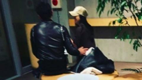 '여전히 신혼' 김태희♥비, 꿀 떨어지는 日동반여행 포착