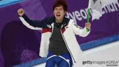 [속보] 김태윤 빙속 1,000m 동메달