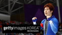 김태윤, 빙속 1,000m '깜짝 동메달'