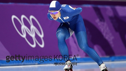 김보름 매스스타트 은메달