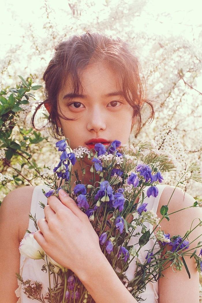 미스틱 신인 민서, 이민수·김이나와 곡작업 소감