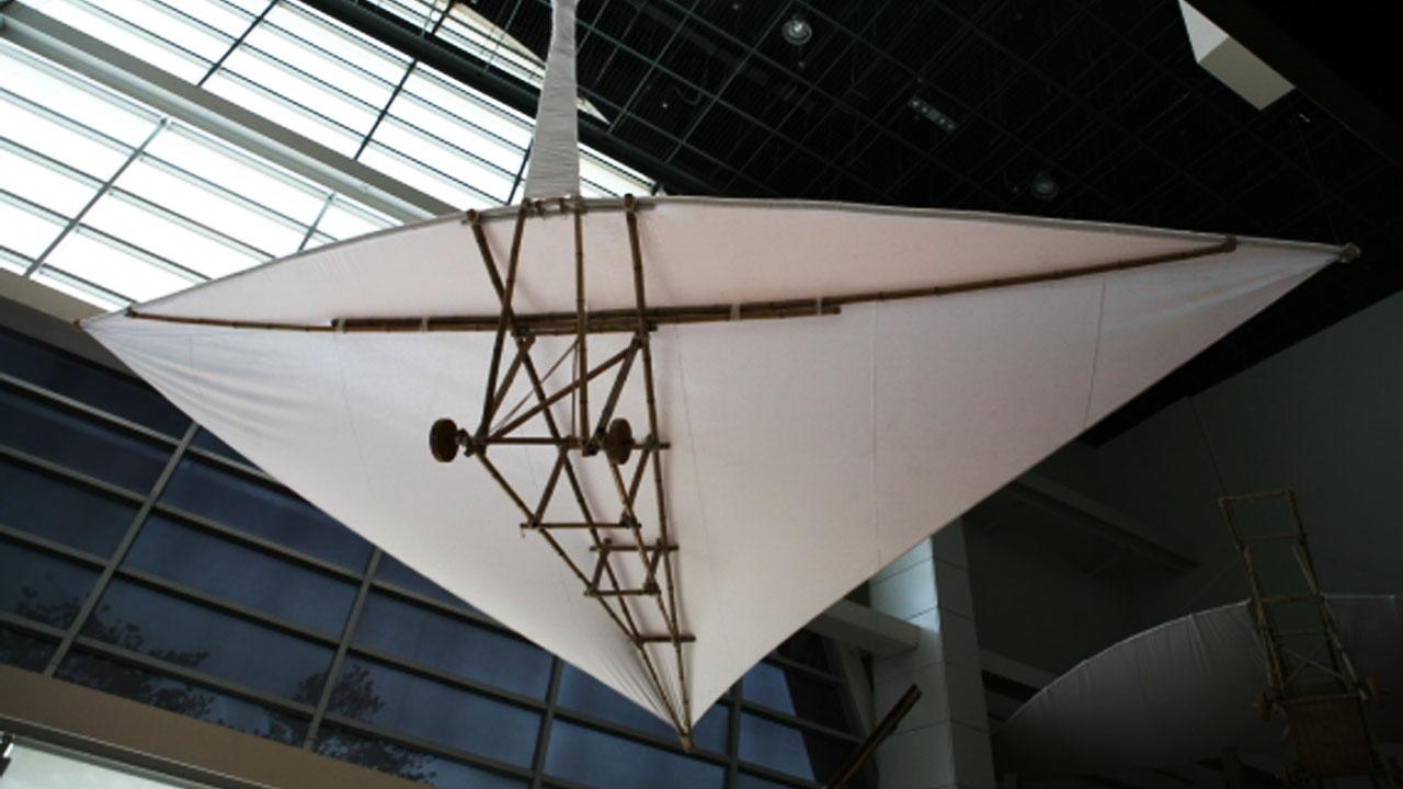 조선 시대에 비행기가 있었다? '비거'의 진실