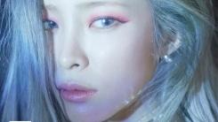 헤이즈, 3개 앨범 연속 음원차트 '퍼펙트 올킬'