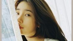 수지, 9일 '잘자 내 몫까지' 이루마 컬래버레이션 버전 공개