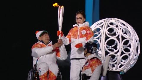 또 하나의 '겨울동화' 평창패럴림픽 열전 돌입