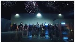 방탄소년단 '불타오르네' MV, 3억 뷰 돌파…K팝 최초 2편 달성