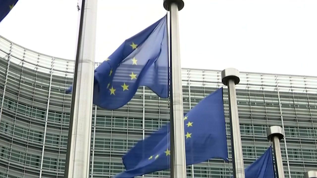 미국·유럽연합, 조만간 관세 면제 협상 돌입