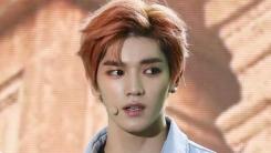 "NCT 태용 ""리더 대행, 멤버들 모두 도와줘 가능했다"""