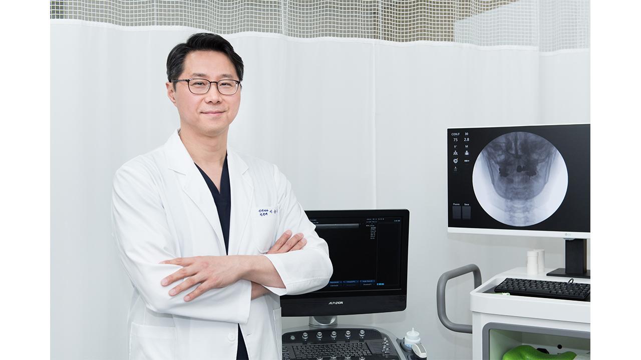 헬스플러스라이프 '척추질환 비수술 치료, 꼬리뼈 미니내시경레이저디스크 시술' 17일 방송