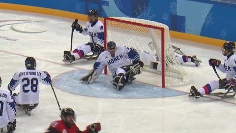 한국-이탈리아, 내일 낮 아이스하키 동메달 결정전
