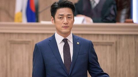 """'미스티' 지진희, 최후 변론…""""A4 2장 분량 대사, NG 없이 소화"""""""