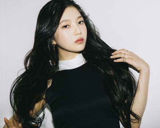 레드벨벳 조이, 3월 걸그룹 개인 브랜드 평판 1위