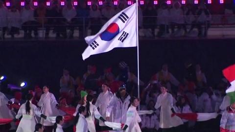 금1동2...한국, 패럴림픽 사상 역대 최고 성적