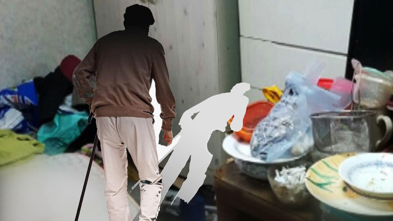 '유서 써 놓고'... 홀로 살던 50대 숨진 지 5개월 만에 발견