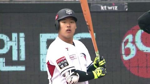 황재균·강백호 앞세운 kt, 2년 연속 시범경기 1위