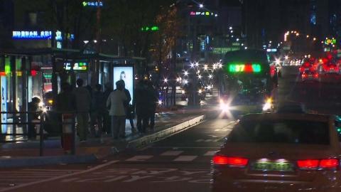 서울 대중교통, 금요일 가장 붐벼…올빼미 버스 이용 증가