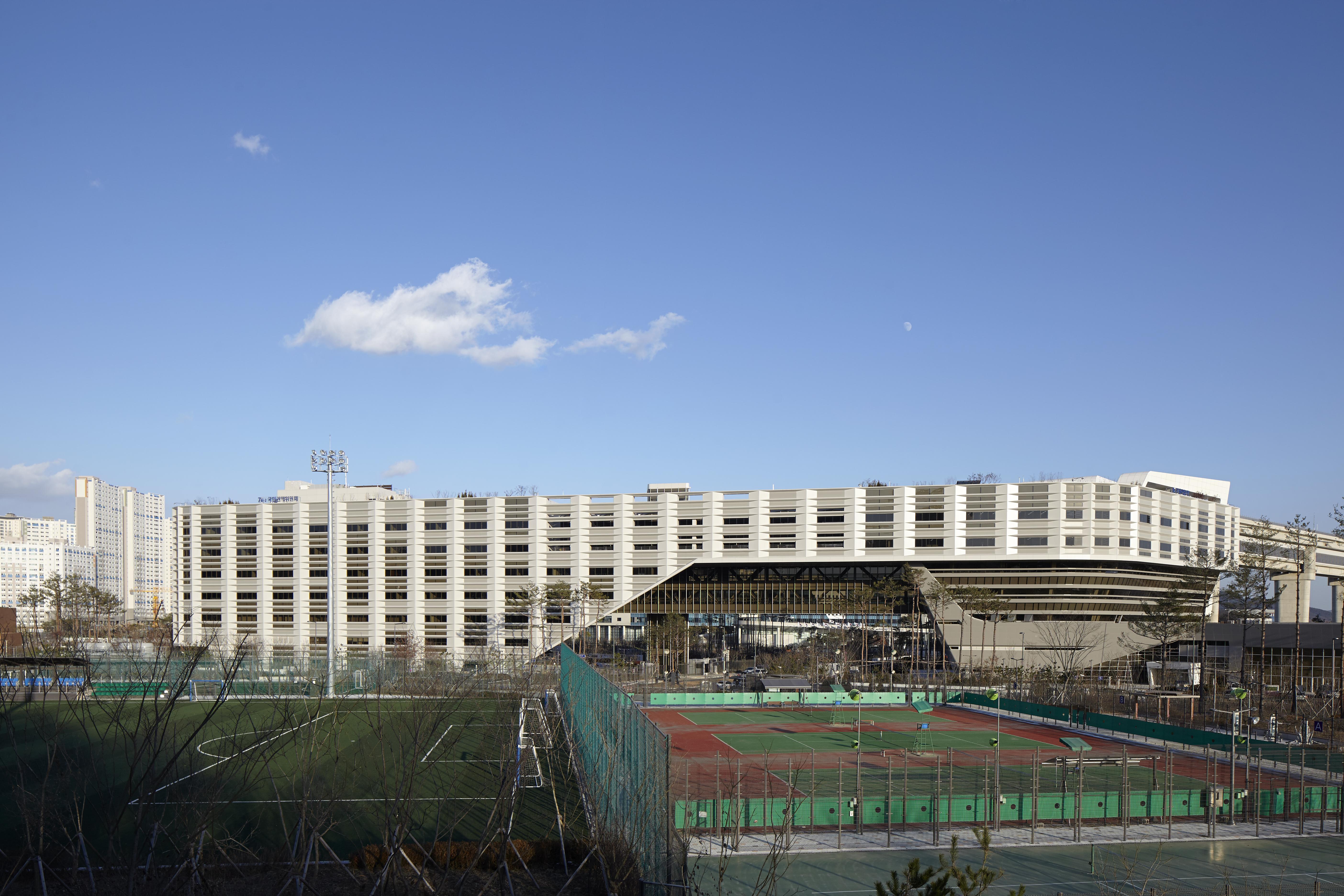 〔안정원의 건축 칼럼〕 미래형 명품도시의 모범 사례로 손꼽히는 행정중심복합도시 5