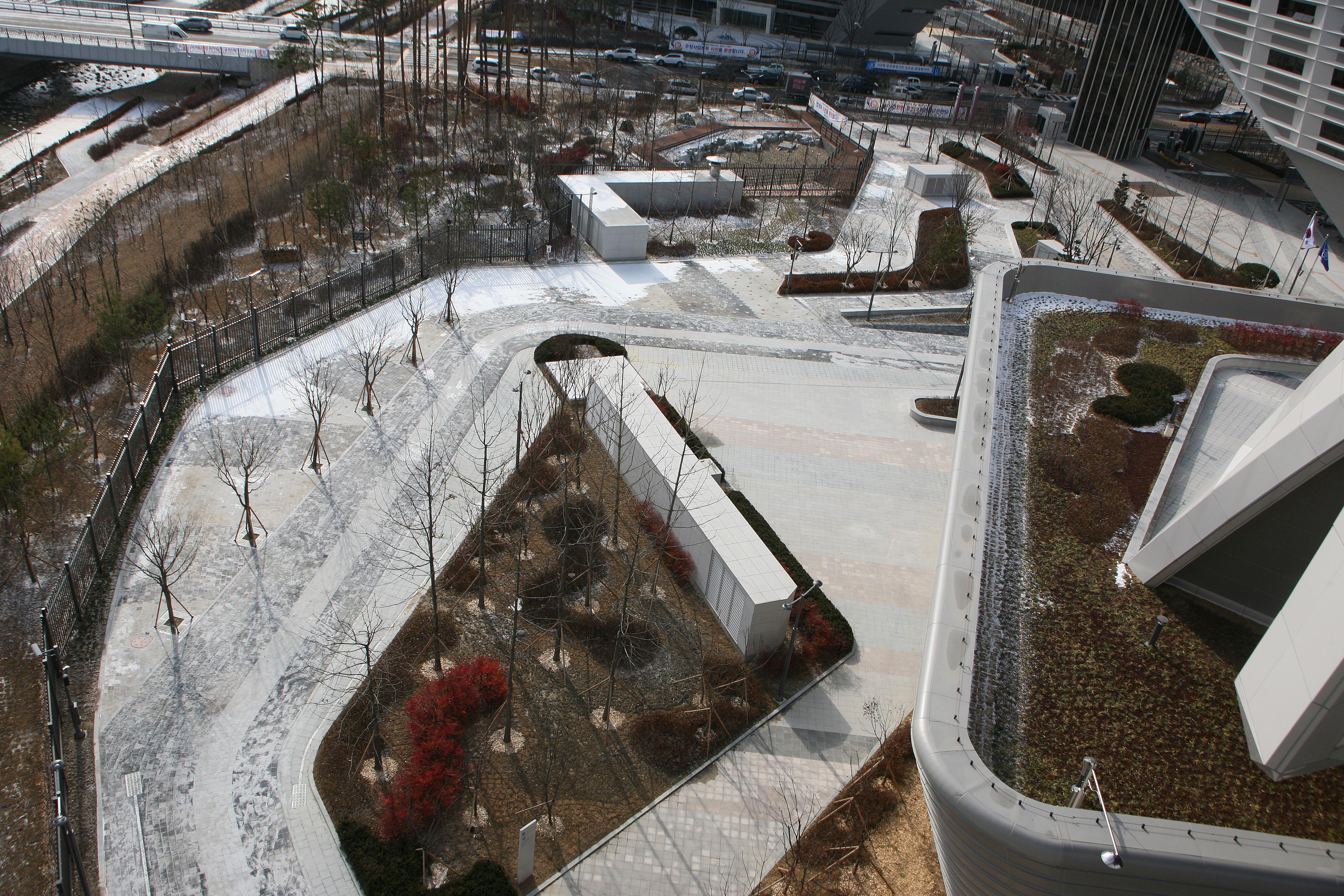 〔안정원의 건축 칼럼〕 미래형 명품도시의 모범 사례로 손꼽히는 행정중심복합도시 6