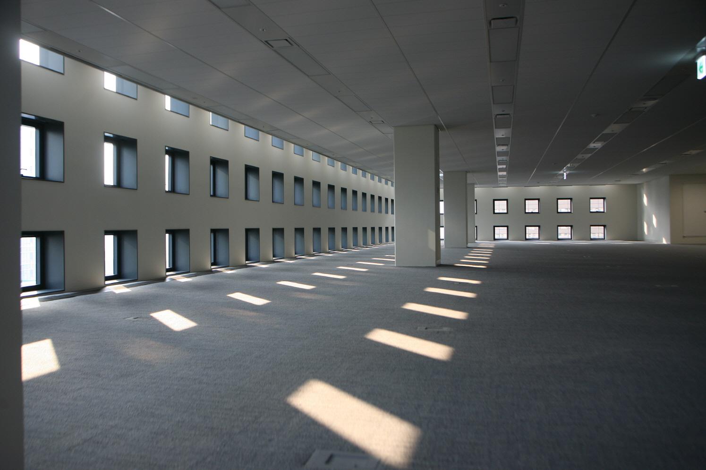 〔안정원의 디자인 칼럼〕 과거와 현재가 공존하는 문화 지향형 오피스 건축 6