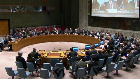 美, 시리아 지원 러시아 곧 추가 제재...미러 갈등 격화