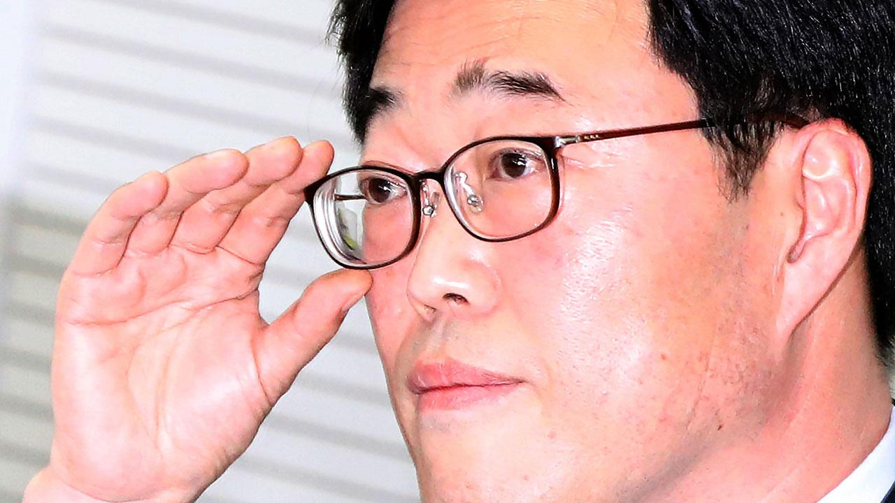 선관위, 김기식 논란 '위법' 결론