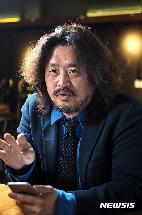 """'그날 바다' 김어준 """"원칙에 입각해 영화 완성했다"""""""