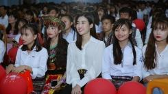 CGV, 베트남서 '찾아가는 영화관' 개최...2,500명 관람 혜택