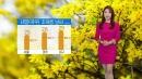 [날씨] 내일 초여름 날씨...미세먼지로 '탁한 공기'