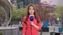 [날씨] 경기·영남 '오존주의보'...내일도 초여름