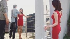 """""""끝나고 다 먹을래""""…이시영, 출산 3개월 믿기지 않는 몸매"""