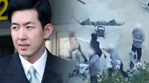 """박창진 사무장 """"회장 부인 폭행 동영상 트라우마"""""""