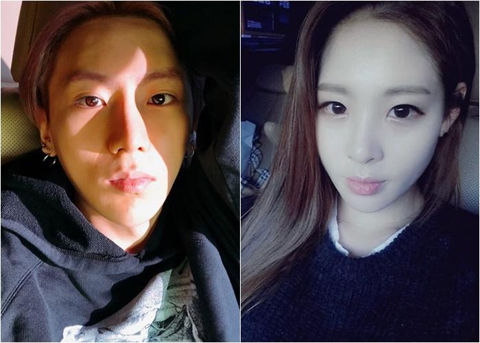 """장현승 측 """"신수지와 최근 결별""""…7개월 열애 마침표"""