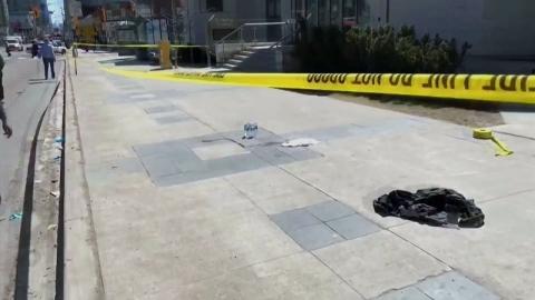 캐나다서 차량 인도 돌진…한국인 2명 등 10명 사망