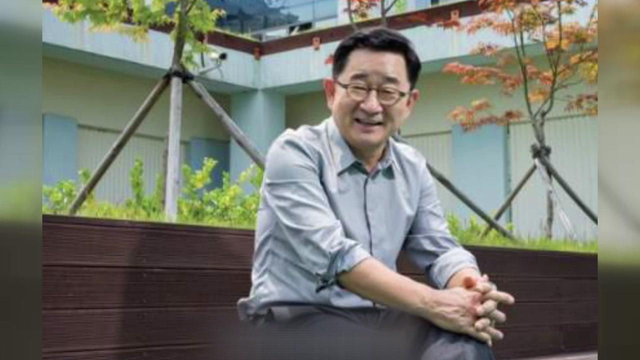 [좋은뉴스] 개그맨 이홍렬 씨의 독특한 주례 조건