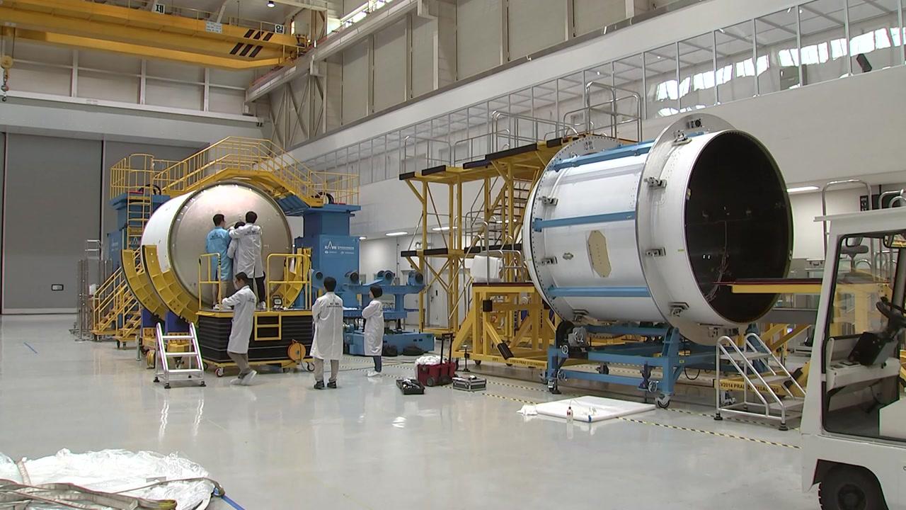 """""""우주산업 주역 될 겁니다""""...나로우주센터 찾은 청년들"""