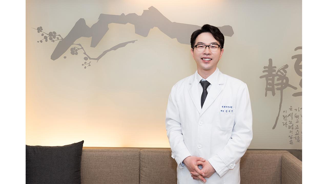 """[헬스플러스라이프] """"당뇨합병증, 한방으로 치료한다"""" 김지만 경희생한의원 원장"""
