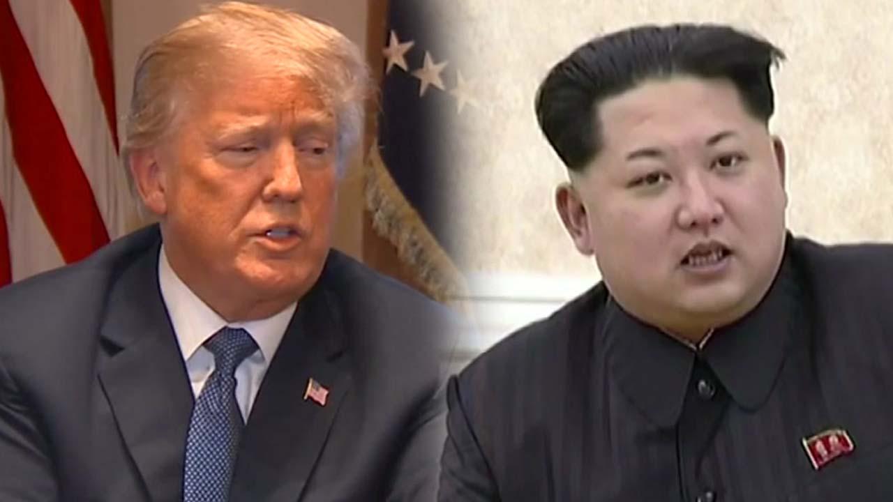 北 회담 연기...대미 협상력 높이기?