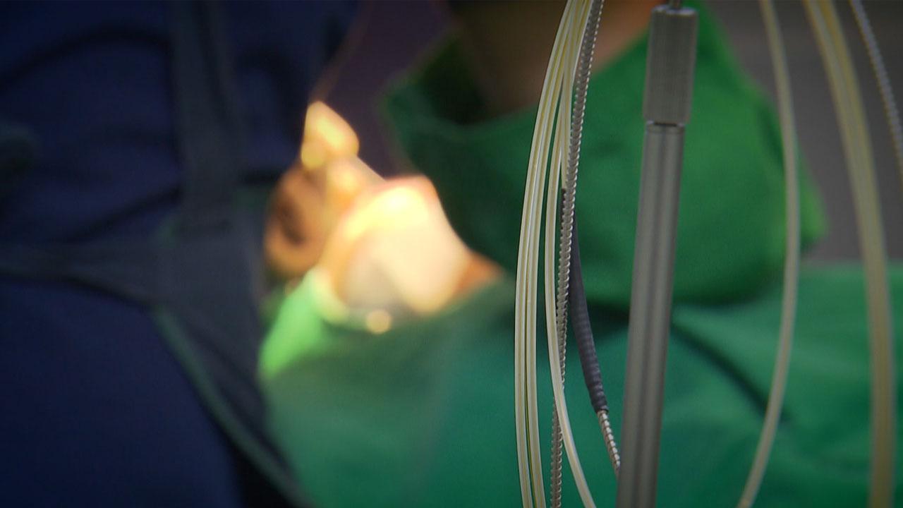 강남 피부과 패혈증 원인은 프로포폴 오염