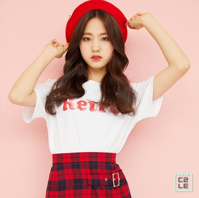 '믹스나인' 톱3 박수민, iMe KOREA 걸그룹 데뷔 확정