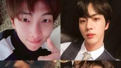 """방탄소년단 """"팀워크는 꿈을 이루게 한다…Thanks ARMY"""""""