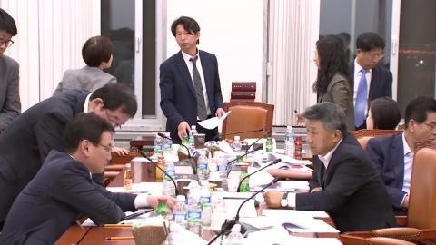 """'상여금, 최저임금 포함?'…민주노총 """"노사정위 탈퇴"""""""