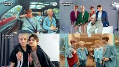엠넷 M2, 샤이니 단독 리얼리티 6일 첫 방송…티저 영상 공개