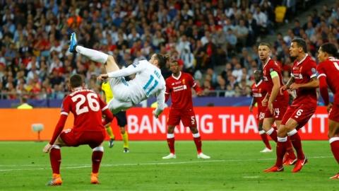 레알 마드리드, 유럽 챔피언스리그 3년 연속 정상