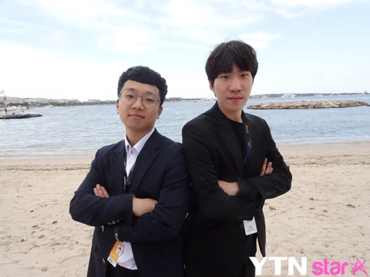 이창동·윤종빈과 나란히...24살 학생 감독의 저력