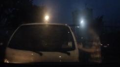 [취재N팩트] 음주운전 앞차 '쾅쾅쾅'...구속수사 여론 빗발